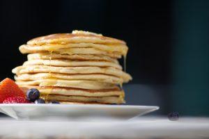 article pancakes